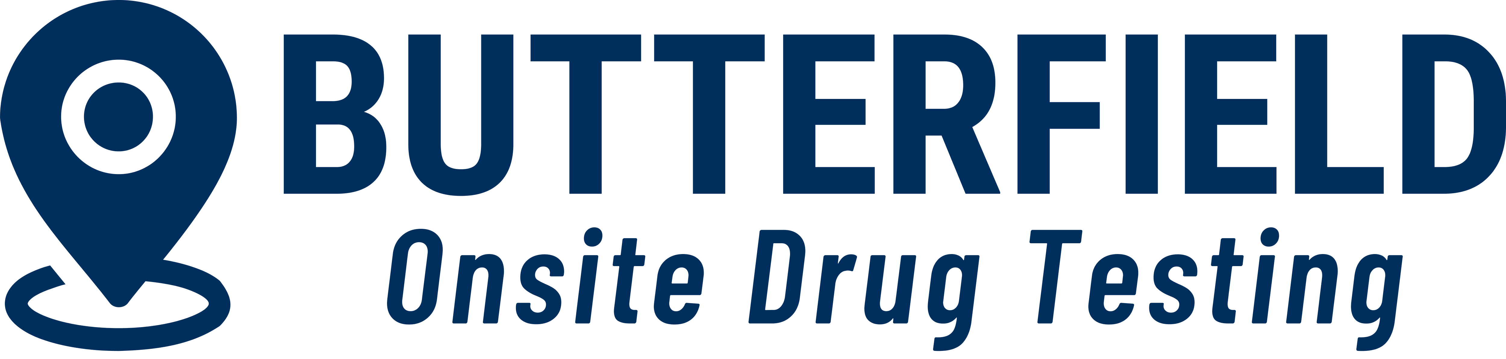 Butterfield drug testing